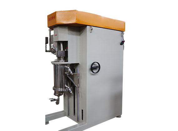 立式纳米砂磨机