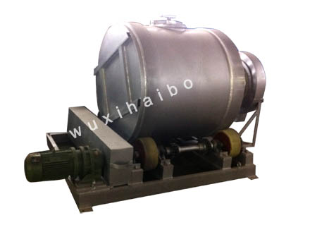 GHT型混合机